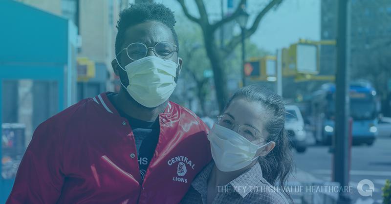 COVID19 Health Disparities