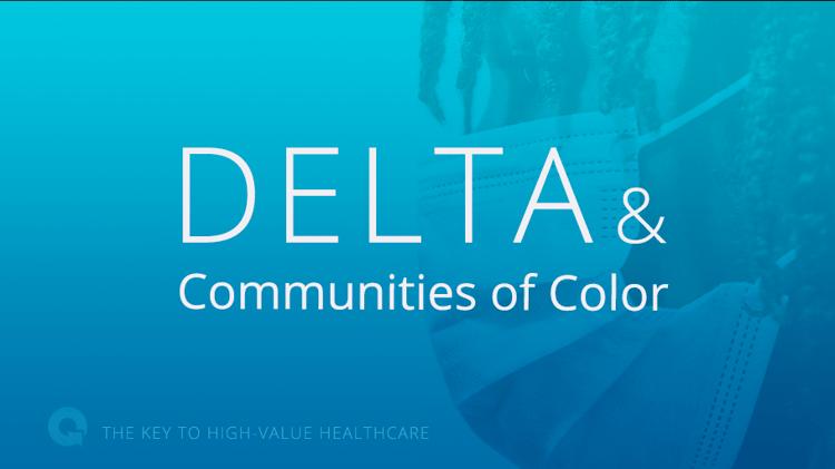 Delta & Communities of Color