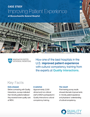 MGH Case Study Cover