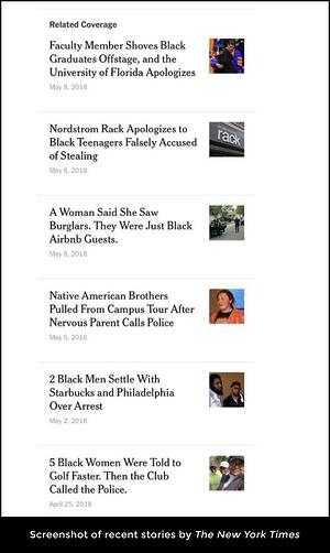 NYT Related Coverage