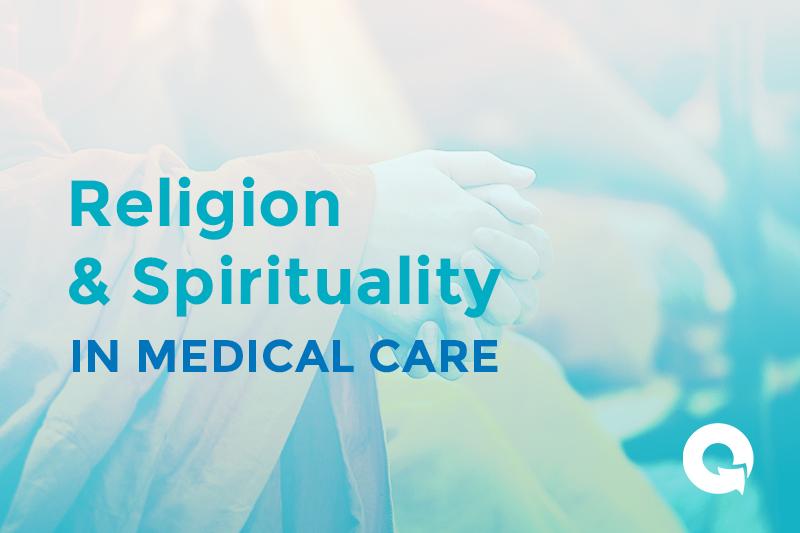 Religion Spirituality Med